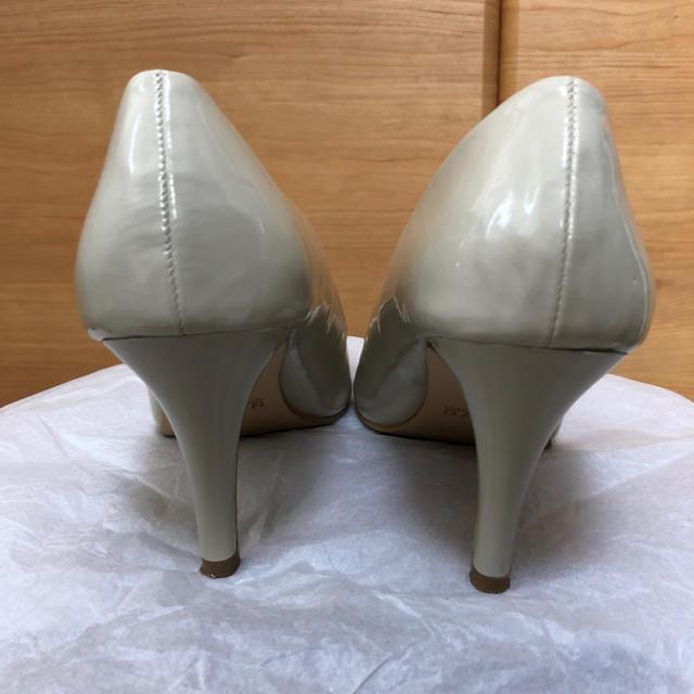 Nuovo(ヌォーボ)のパンプス NUOVO レディースの靴/シューズ(ハイヒール/パンプス)の商品写真