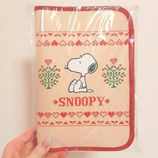SNOOPY - スヌーピー マルチケース