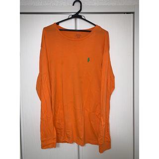 ポロラルフローレン(POLO RALPH LAUREN)のpolo ralph lauren LS T(Tシャツ/カットソー(七分/長袖))