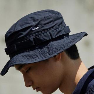 ワンエルディーケーセレクト(1LDK SELECT)の新品 AH.H COMESANDGOES CORDURA HAT ハット cap(ハット)