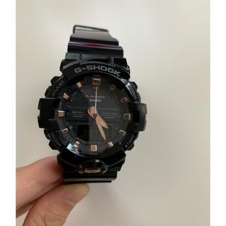 ジーショック(G-SHOCK)のGショック (腕時計(デジタル))