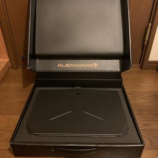 DELL - DELL alienware 13R2 箱付き