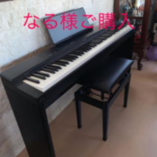 CASIO - CASIO Privia PX-160 電子ピアノ