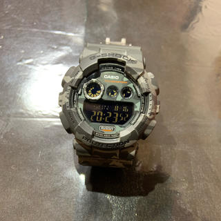 ジーショック(G-SHOCK)の売却済み(腕時計(デジタル))
