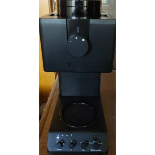 ツインバード(TWINBIRD)のツインバード CM-D457B 中古 twinbird(コーヒーメーカー)