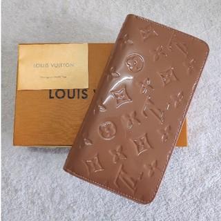 LOUIS VUITTON - ♥国内即発&送料無料♥ 限定 セール♬ルイヴィトン、長財布☆小銭入れ 美品