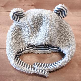 babyGAP - GAP くま耳 帽子