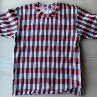 コムデギャルソンオムプリュス(COMME des GARCONS HOMME PLUS)のコムデギャルソン Tシャツ(Tシャツ/カットソー(半袖/袖なし))