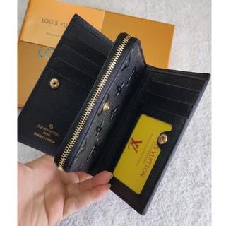 LOUIS VUITTON - ♥国内即発&送料無料♥ 限定 セール♬ルイヴィトン、折り財布☆小銭入れ 美品