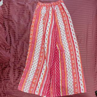 セシルマクビー(CECIL McBEE)のCECIL McBEE  スカートパンツ(キュロット)
