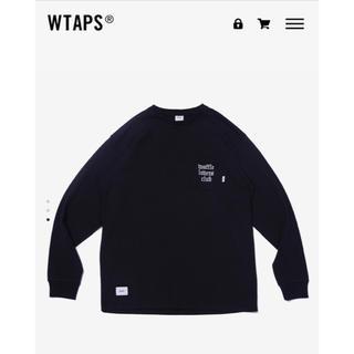 W)taps - WTAPS VANS WAFFLE LOVERS CLUB BLACK Mサイズ