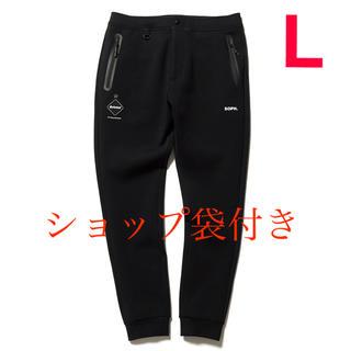 エフシーアールビー(F.C.R.B.)の【L】20AW FCRB SWEAT TRAINING PANTS 黒(その他)