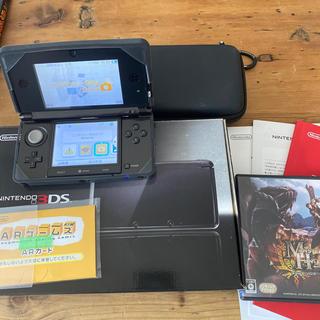 ニンテンドー3DS - ニンテンドー3DS  美品