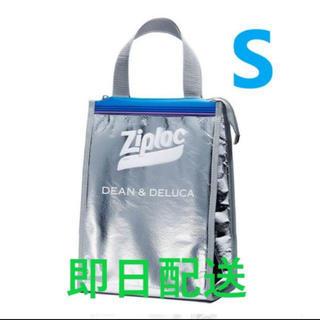 DEAN & DELUCA - Ziploc×DEAN&DELUCA×BEAMS クーラーバッグ (S)