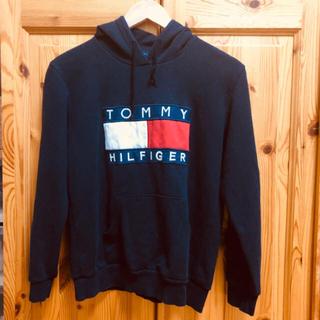 トミーヒルフィガー(TOMMY HILFIGER)のTOMMY HILFIGER パーカー (パーカー)