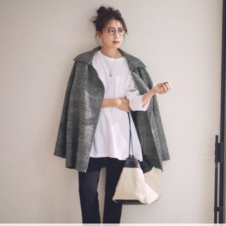 ミラオーウェン(Mila Owen)のmamama 様専用  ミラオーウェン☆ロングスリーブグラフィックTシャツ(Tシャツ(長袖/七分))