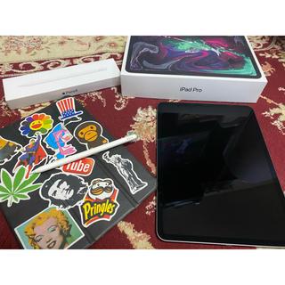 iPad - iPad Pro 11インチ Apple pencil Apple Care付