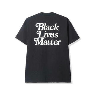 Supreme - 新品 Girls don't cry BLACK BLM TEE Tシャツ XL