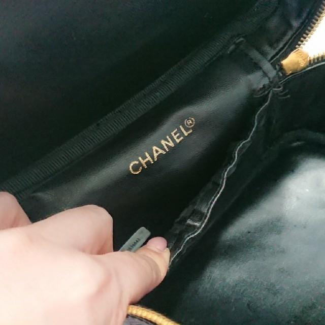 CHANEL(シャネル)の専用です★亀井ひなの様★18日(日)までお取り置き レディースのバッグ(ハンドバッグ)の商品写真