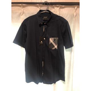 バーバリーブラックレーベル(BURBERRY BLACK LABEL)のブラックレーベル メンズトップス(Tシャツ/カットソー(半袖/袖なし))