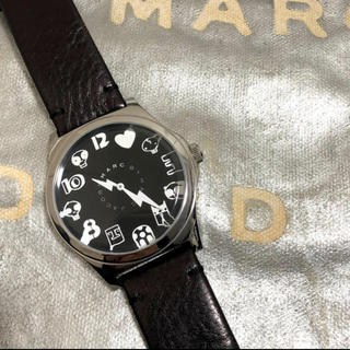 マークバイマークジェイコブス(MARC BY MARC JACOBS)のるる様(腕時計)