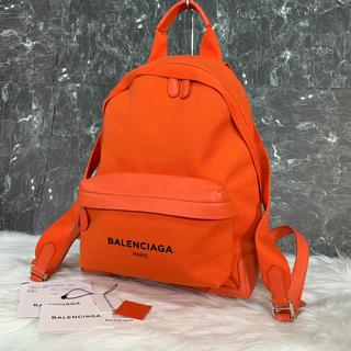 バレンシアガ(Balenciaga)の美品 BALENCIAGA リュック バックパック バレンシアガ(リュック/バックパック)