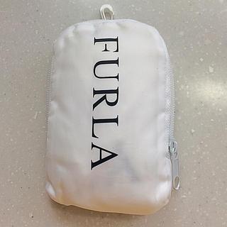 フルラ(Furla)の【未使用】FRULAコンパクトエコバッグ(エコバッグ)