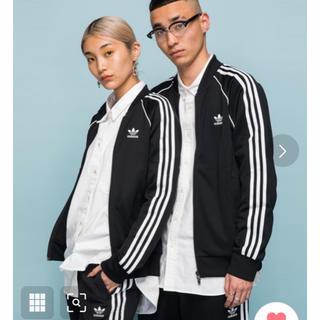 adidas - トラックトップ [SST TRACK TOP]アディダスオリジナルス ジャージ