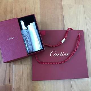 カルティエ(Cartier)の新品極美品★カルティエ お手入れセットとショッパー(その他)