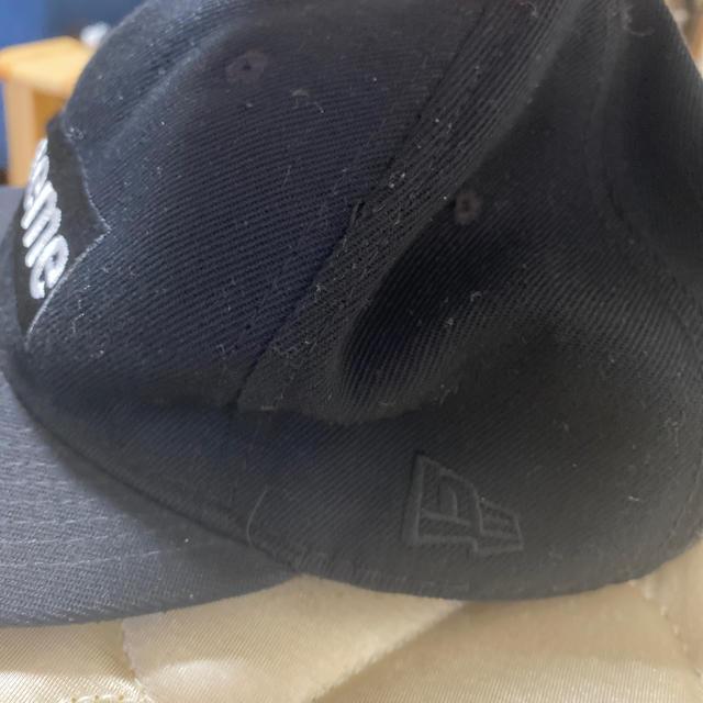 Supreme(シュプリーム)のsupreme キャップ 59FIFTY メンズの帽子(キャップ)の商品写真