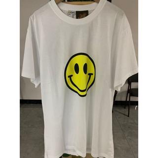 ロエベ(LOEWE)のLOEWE スマイル Tシャツ M(Tシャツ(半袖/袖なし))