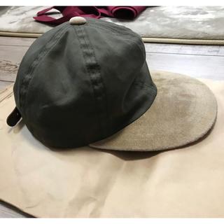 エンダースキーマ(Hender Scheme)のエンダースキーマー キャップ 2tone cap(キャップ)