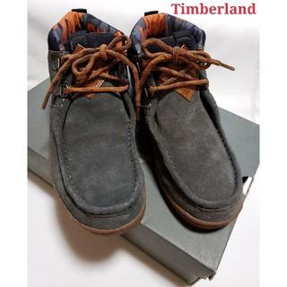 ティンバーランド(Timberland)のTimberland ティンバーランド メンズブーツ 25.5 カーキ(ブーツ)