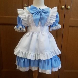 キャサリンコテージ(Catherine Cottage)のアリス ドレス 初期キャサリンコテージ ディズニー ハロウィン 仮装 100 (衣装)