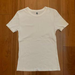 IENA - 白Tシャツ