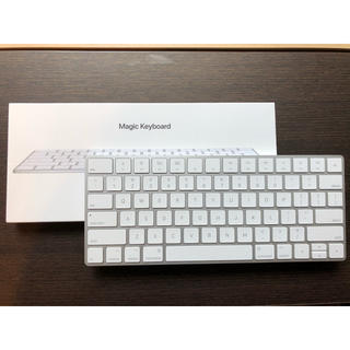 Apple - Apple Magic Keyboard US配列
