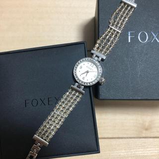 フォクシー(FOXEY)のFOXEY(腕時計)