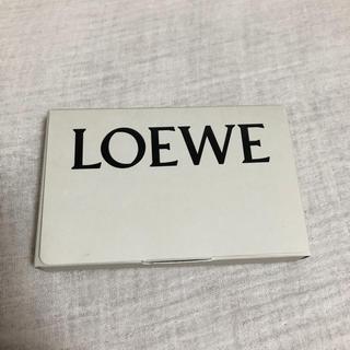 ロエベ(LOEWE)のloewe 香水 サンプル(ユニセックス)