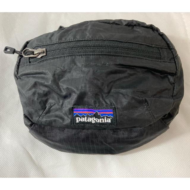 patagonia(パタゴニア)のパタゴニア ウエストポーチ メンズのバッグ(ウエストポーチ)の商品写真
