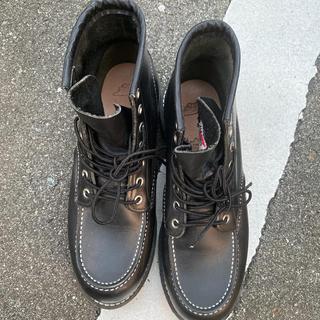REDWING - レッドウイング ブーツ