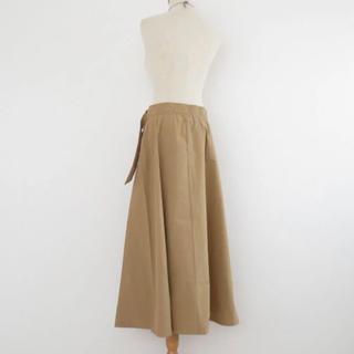 メルローズクレール(MELROSE claire)のメルローズクレール♡フレアスカート(ロングスカート)