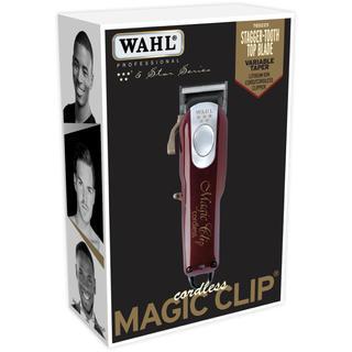 Wahl Professional Magic Clip Cordless (メンズシェーバー)