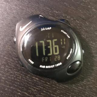 ナイキ(NIKE)のナイキ 腕時計(腕時計(デジタル))