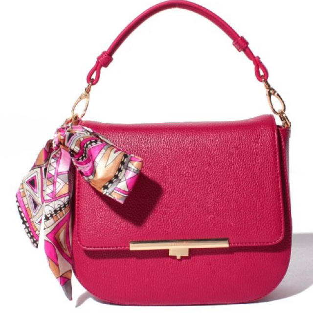 rienda(リエンダ)のrienda 新品未使用 ショルダーバッグ レディースのバッグ(ショルダーバッグ)の商品写真