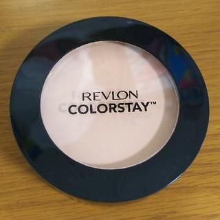 レブロン(REVLON)のレブロン カラーステイ プレストパウダーN 840(フェイスパウダー)