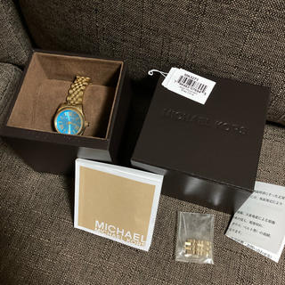 Michael Kors - 【美品】マイケルコース 腕時計