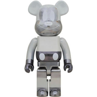 BE@RBRICK fragmentdesign MICKEY MOUSE(その他)