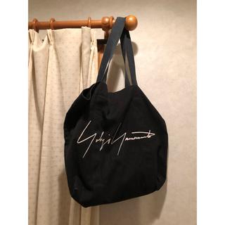 ヨウジヤマモト(Yohji Yamamoto)のヨウジヤマモト トートバッグ(トートバッグ)
