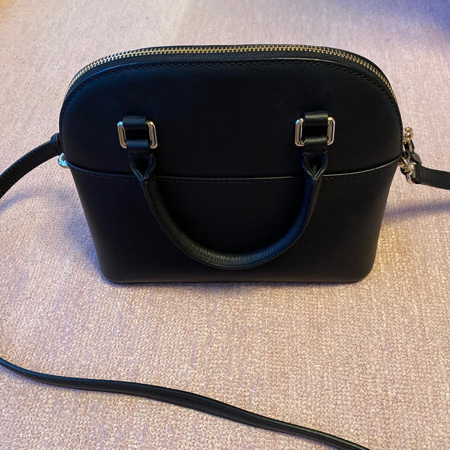 kate spade new york(ケイトスペードニューヨーク)のケイトスペード ショルダーバッグ ブラック ミニ レディースのバッグ(ショルダーバッグ)の商品写真