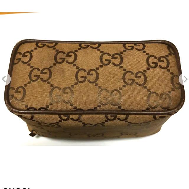 Gucci(グッチ)のGUCCI グッチ ハンドバッグ(ミニバック) レディースのバッグ(ハンドバッグ)の商品写真
